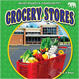 Cover: Grocery Stores