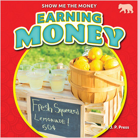 Cover: Show Me the Money