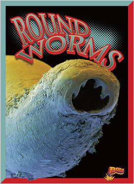 Cover: Roundworms