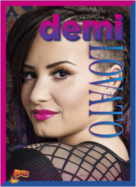 Cover: Demi Lovato