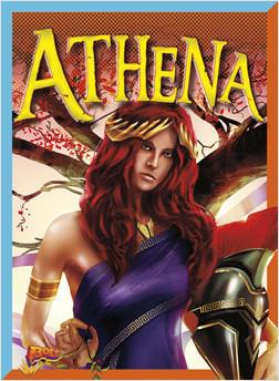 Cover: Athena