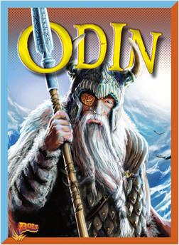 Cover: Odin