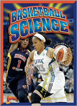 Cover: Basketball Science