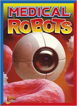 Cover: Medical Robots
