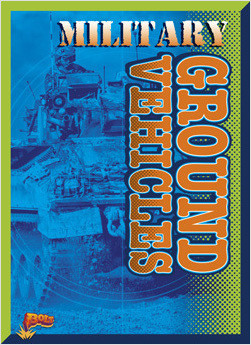 Cover: Military Ground Vehicles