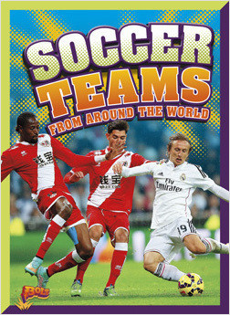 Cover: Soccer Teams from around the World