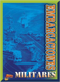 Cover: Embarcaciones militares