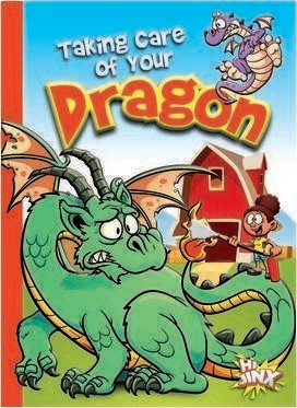 Cover: Taking Care of Your Dragon