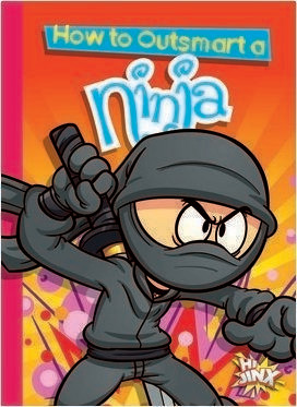 Cover: How to Outsmart a Ninja