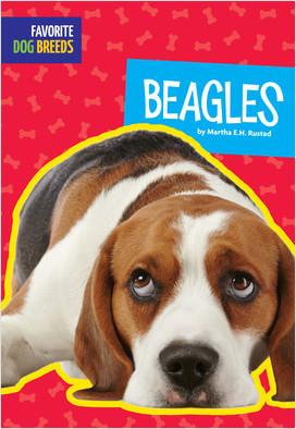 Cover: Favorite Dog Breeds