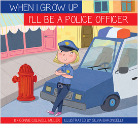 Cover: I'll Be a Police Officer