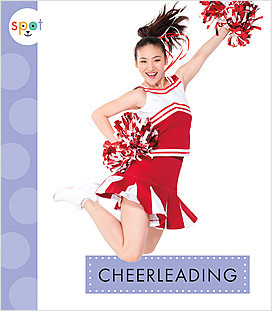 Cover: Cheerleading