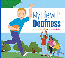 Cover: My Life with Deafness