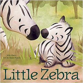 Cover: Little Zebra