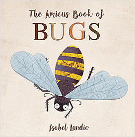 Cover: The Amicus Book of Bugs
