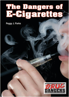 Cover: The Dangers of ECigarettes