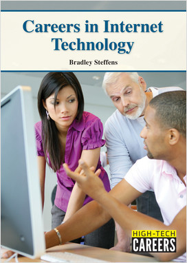 Cover: Careers in Internet Technology