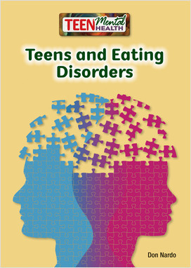 Cover: Teens and Eating Disorders