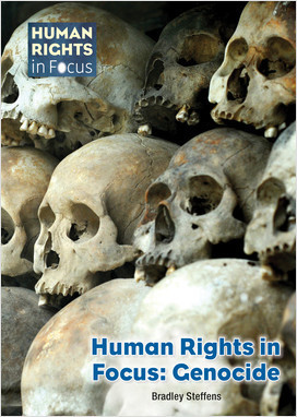 Cover: Human Rights in Focus