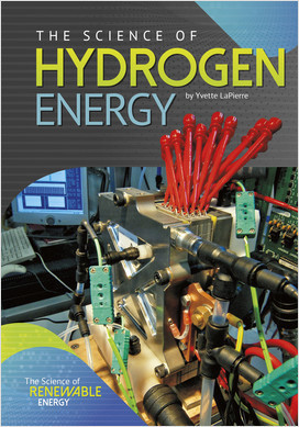 Cover: The Science of Hydrogen Energy