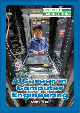 Cover: A Career in Computer Engineering