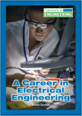 Cover: A Career in Electrical Engineering