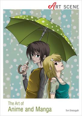Cover: The Art of Anime and Manga