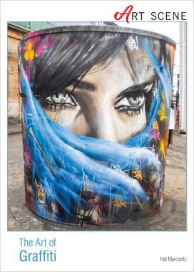 Cover: The Art of Graffiti
