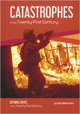 Cover: Defining Events of the Twenty-First Century