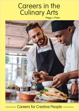 Cover: Careers in the Culinary Arts