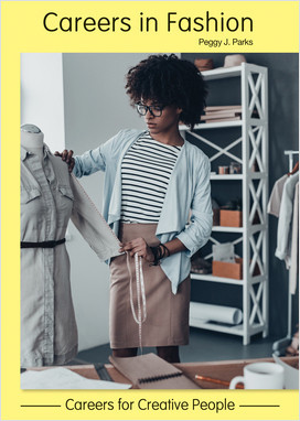 Cover: Careers in Fashion