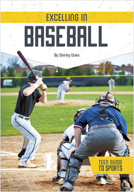 Cover: Teen Guide to Sports