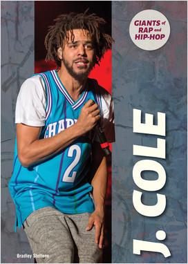 Cover: J. Cole