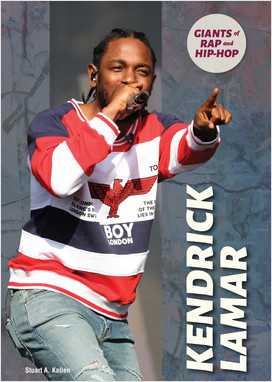 Cover: Kendrick Lamar