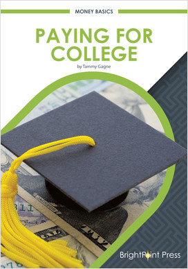Cover: Paying for College