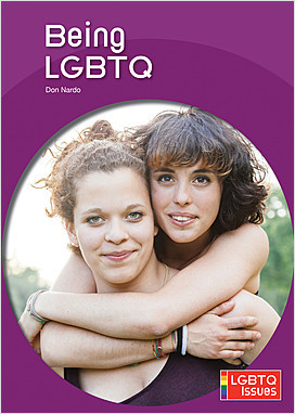 Cover: LGBTQ Issues