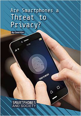 Cover: Smartphones and Society