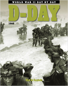 Cover: World War II: Day by Day