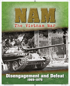Cover: Disengagement and Defeat 1969-75
