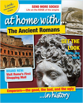 Cover: The Ancient Romans