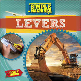 Cover: Fast Track: Simple Machines