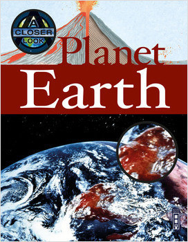 Cover: Planet Earth