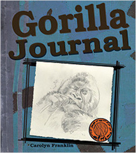 Cover: Gorilla Journal