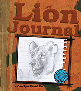 Cover: Lion Journal