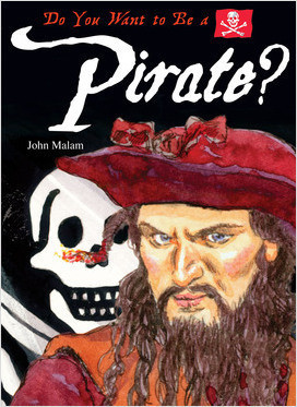 Cover: Do You Want to Be a Pirate?