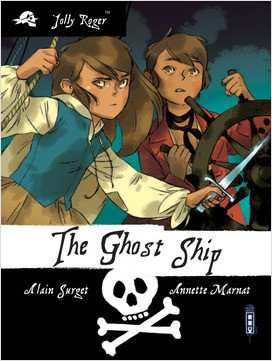 Cover: The Ghost Ship