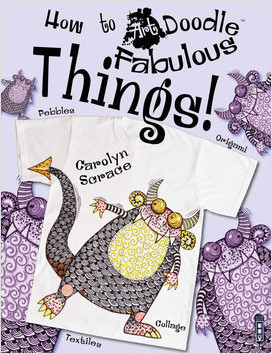 Cover: Fabulous Things!