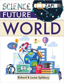 Cover: Future World