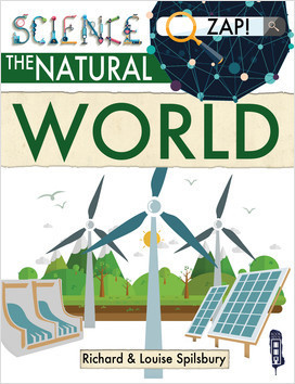 Cover: The Natural World
