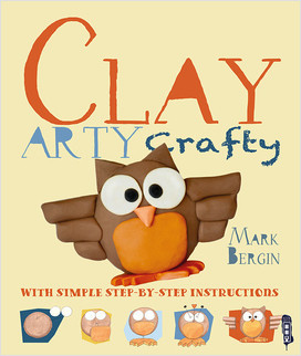Cover: Arty Crafty